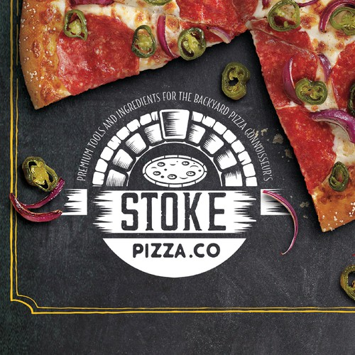 Bold Pizzeria Logo