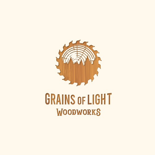 Grains Of Light - WOODWORKS