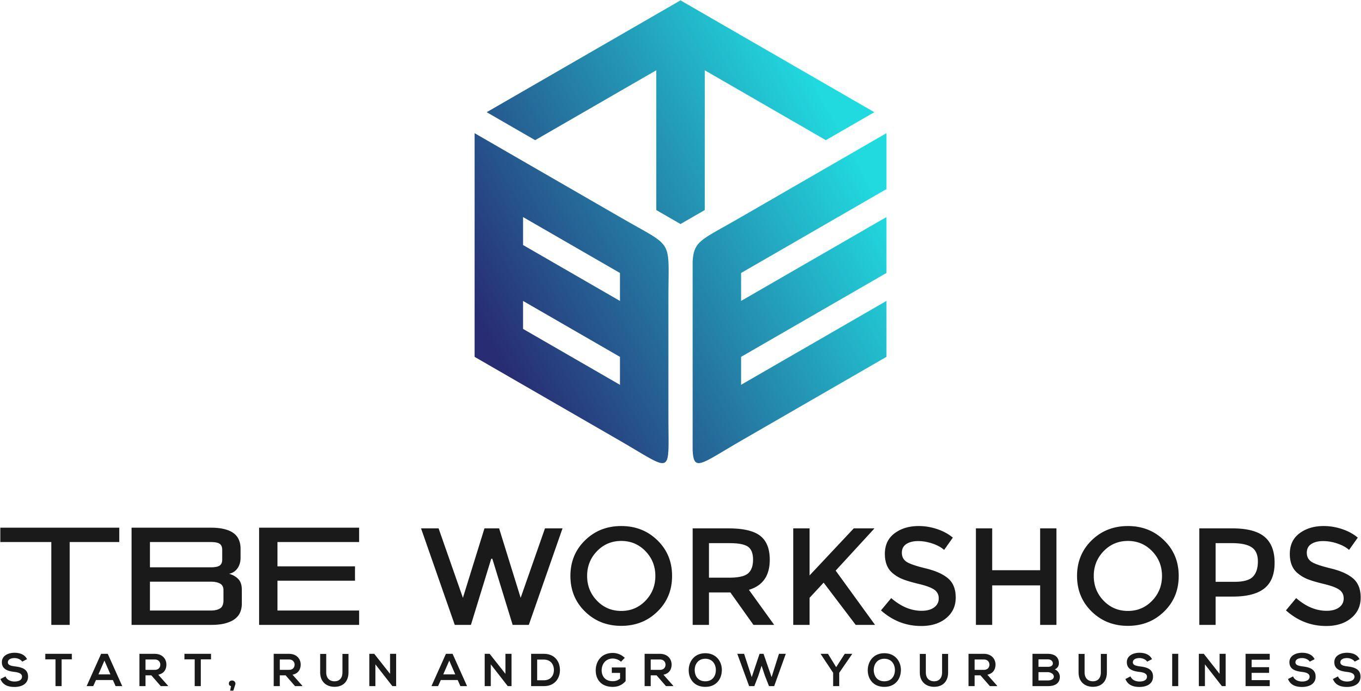 Creative Logo Design For An Entrepreneur Support Company