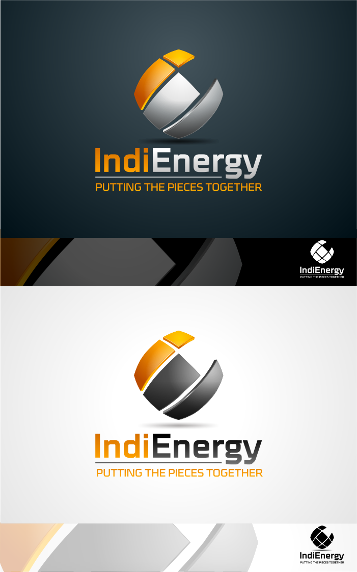 IndiEnergy needs a new logo