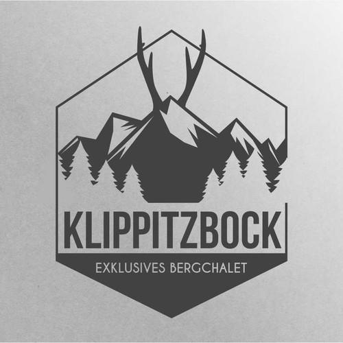 Logo für Bergchaletvermietung