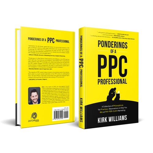 PONDERINGS OF A PPC PROFESSIONAL