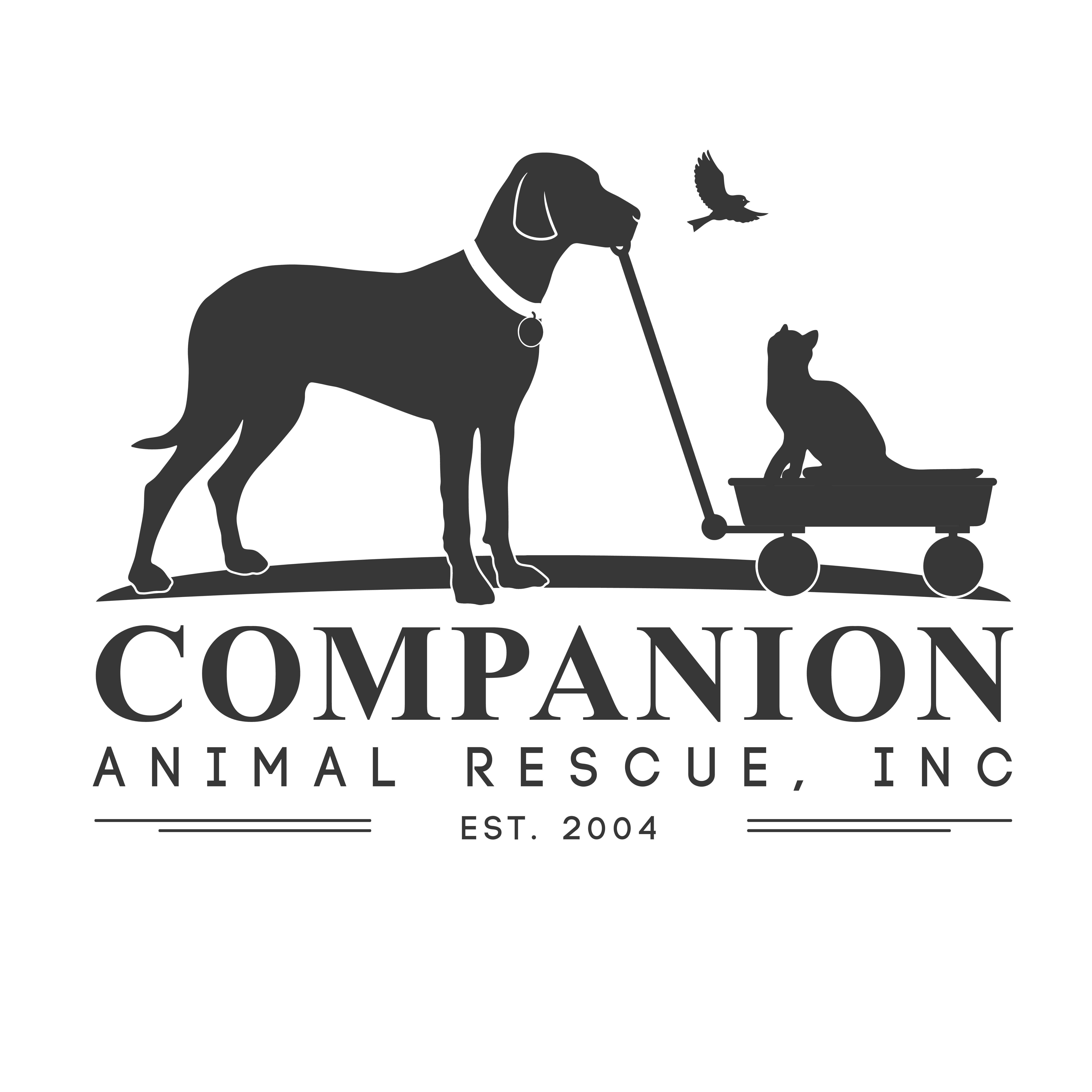 Animal Rescue needs a sophisticated logo