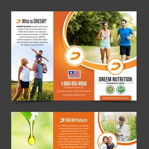 Modern Hemp Company Brochure