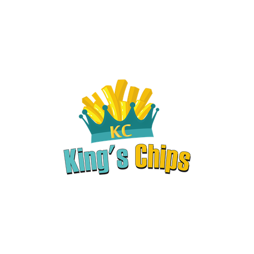 Logo for a fast food restaurant