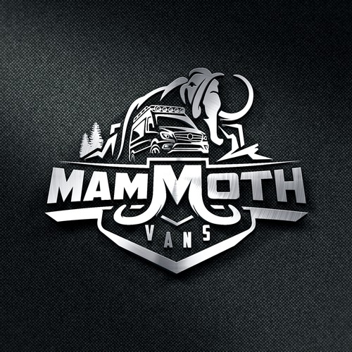 Mammoth Vans