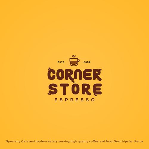 Corner Store Espresso