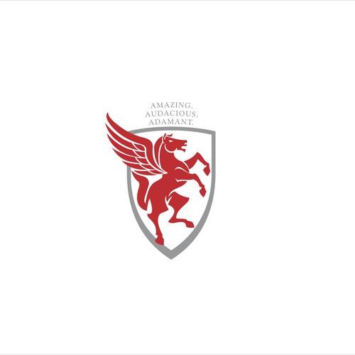 family crest for family firm