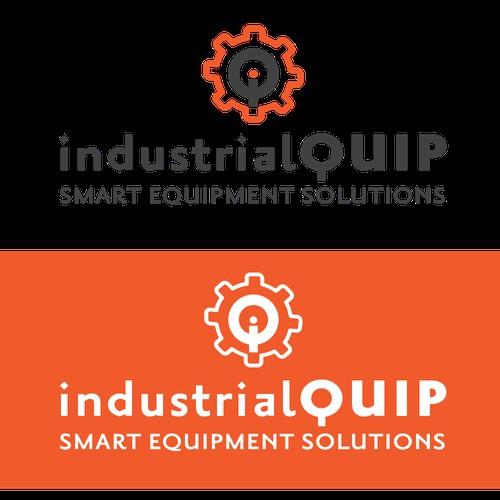 industrialQUIP logo