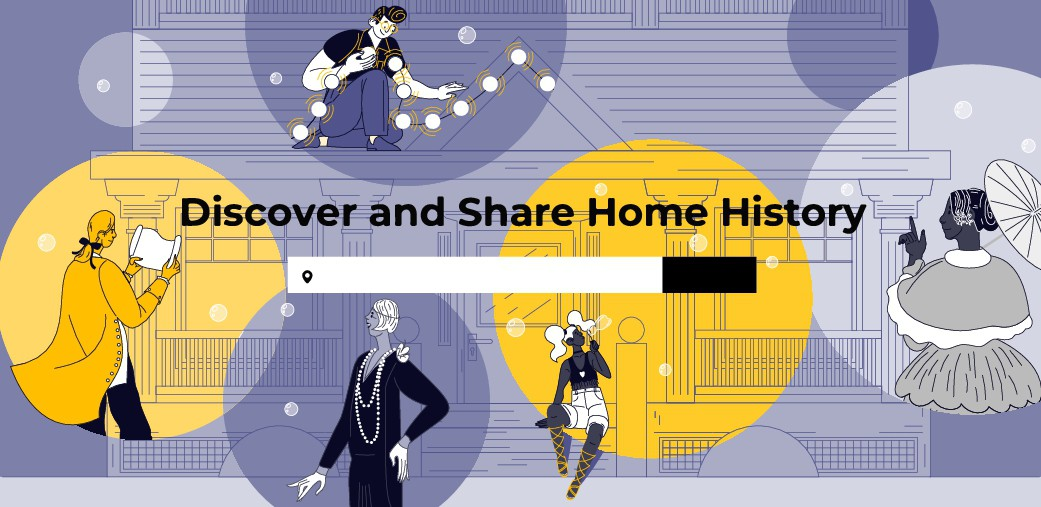 Homepage hero illustration needed - above the fold, be the first thing people see