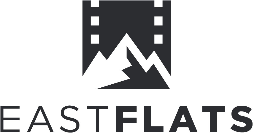 "Design a logo for ""East Flats"", a rapidly growing film and TV production company"