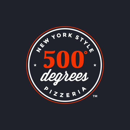 500 degrees New York Style pizzeria