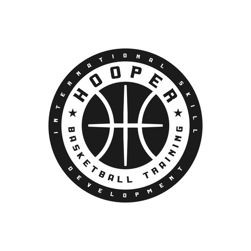 Logo for Basketball Training School