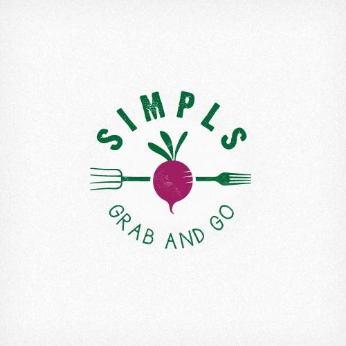 Create Logo For Organic Farmer's Market Style Retail Store Concept