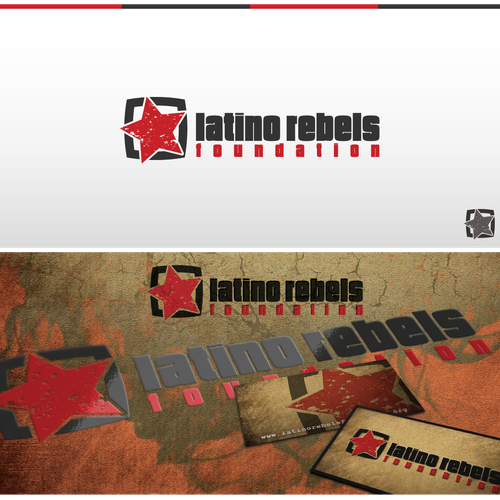 Latino Rebels Foundation