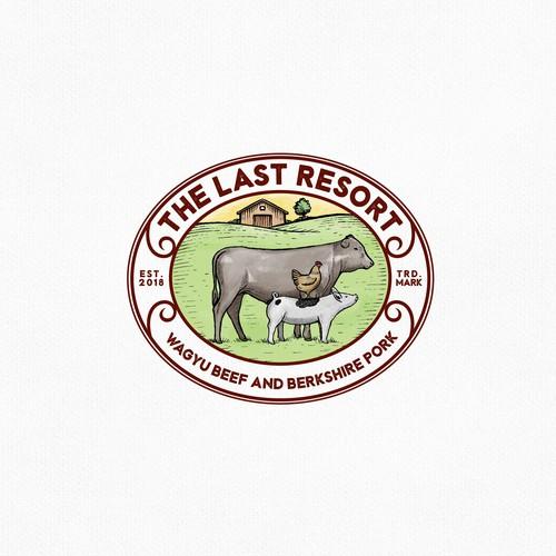 The Last Resort Farm