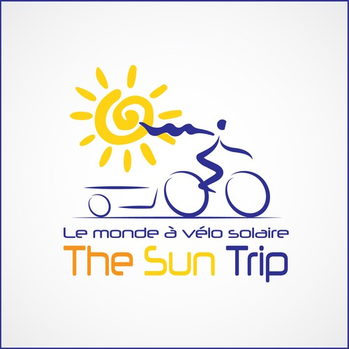 Logo The Sun Trip