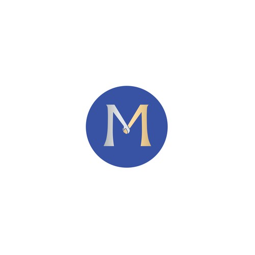 "Very simple ""M"" Logo"