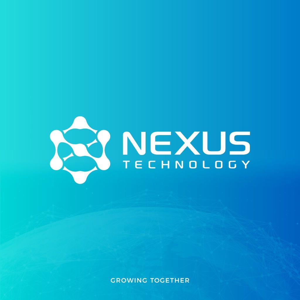 Nexus Technology - Design a modern logo for a new tech consultancy