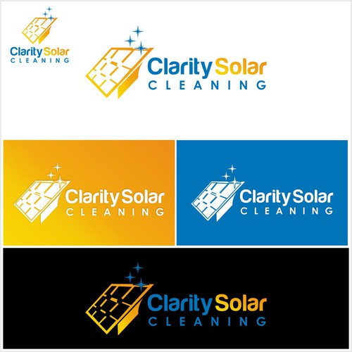 CLARITY  SOLAR CLEANING