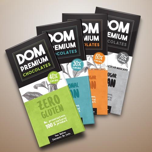 DOM Premium