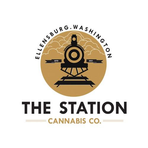 medicinal herb company located at train station