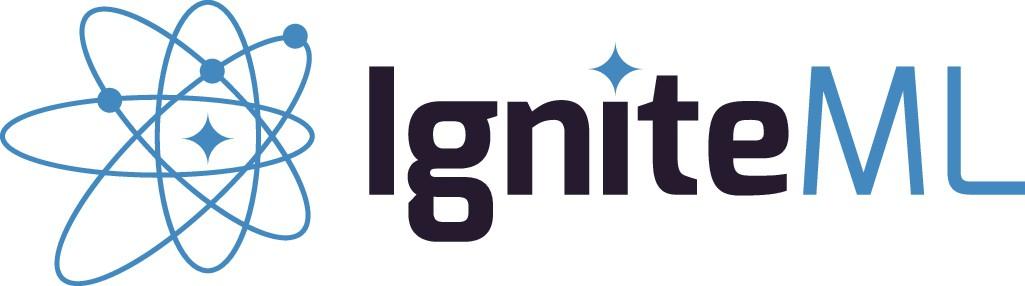 Ignite ML Logo