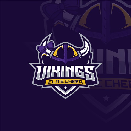 Vikings Elite Cheer