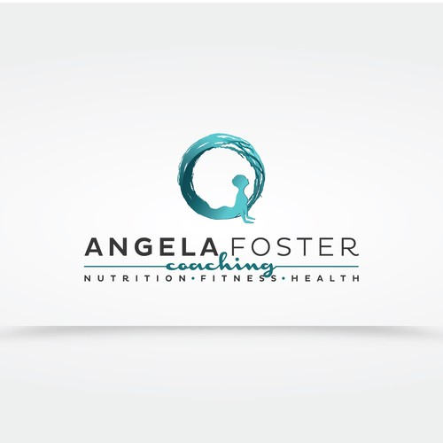 Angela Foster, nutrition, fitness, health
