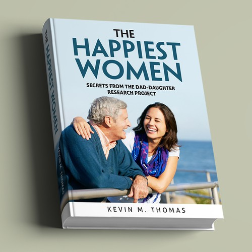 The Happiest Women