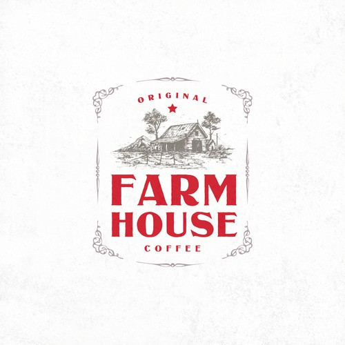 FARM HOUSE COFFEE