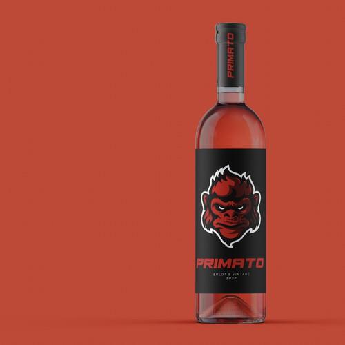 Label Design for Weingut Runkel