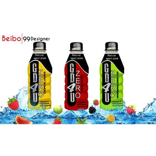 sports drink(gd4u zero)