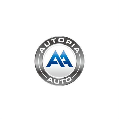 AUtopia Logo