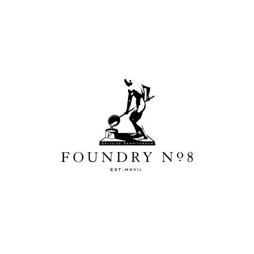 Foundry No8