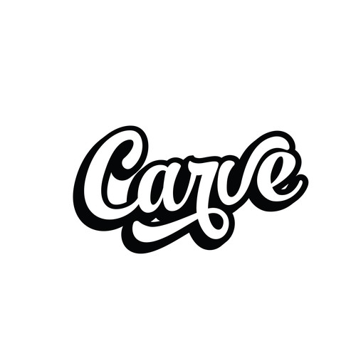 Carve - Logo Design
