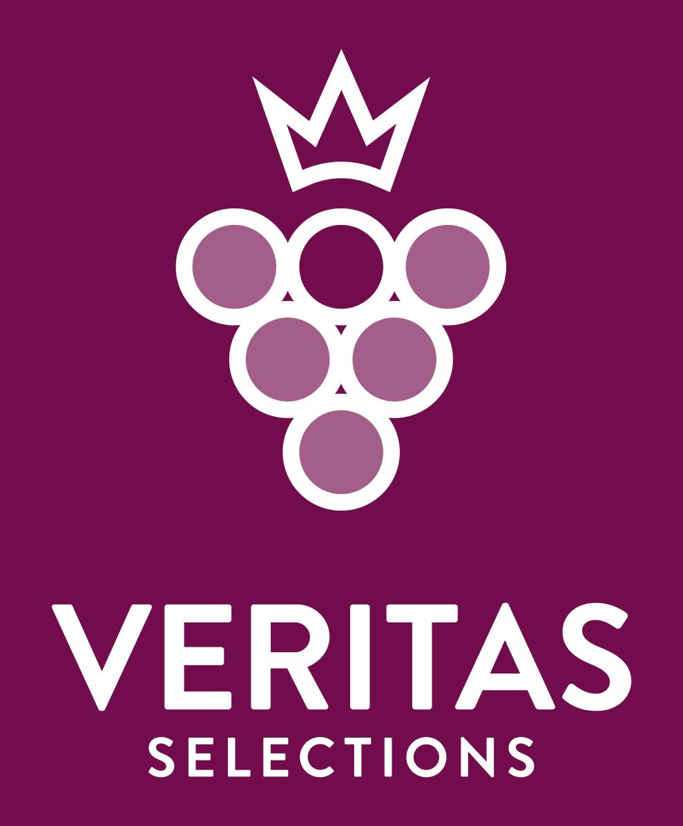 Logo Update: Veritas Selections