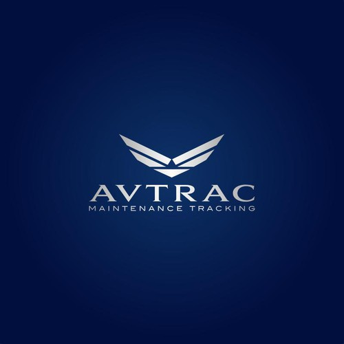 Help Avtrac - Maintenance Tracking with a new logo