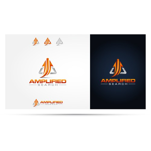 Help Amplified Search get a logo!