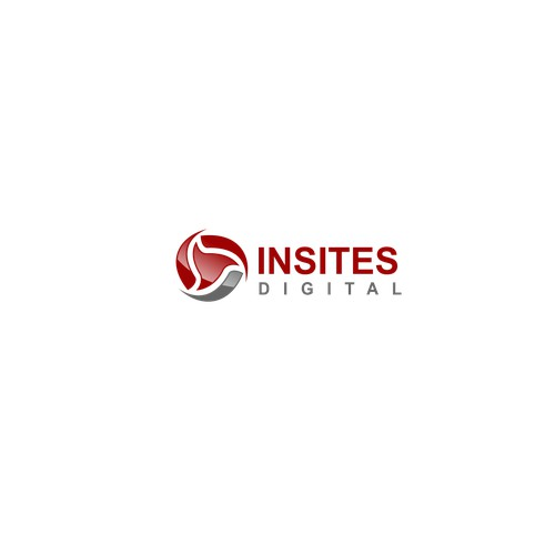 Creative new logo for the digital marketing agency; Insites Digital