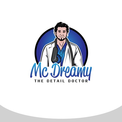 Mc Dreamy