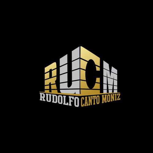 Proposta de Logo RUDOLFE
