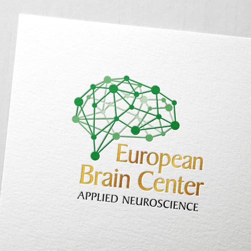 Logo concept for EBC