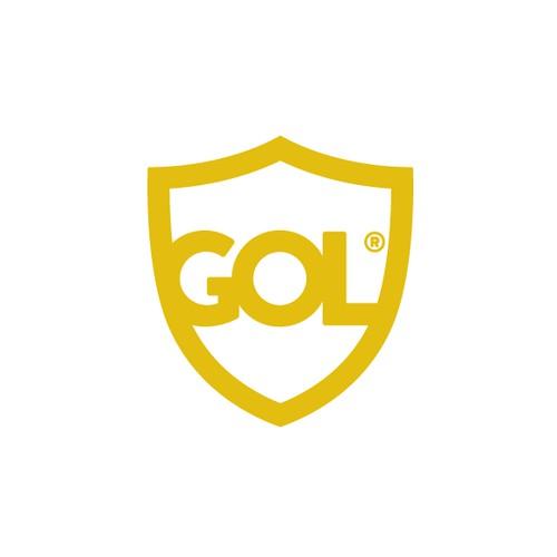 Gol Badge Concept