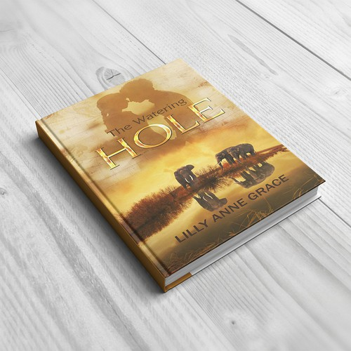 Young Adult Book About Africa