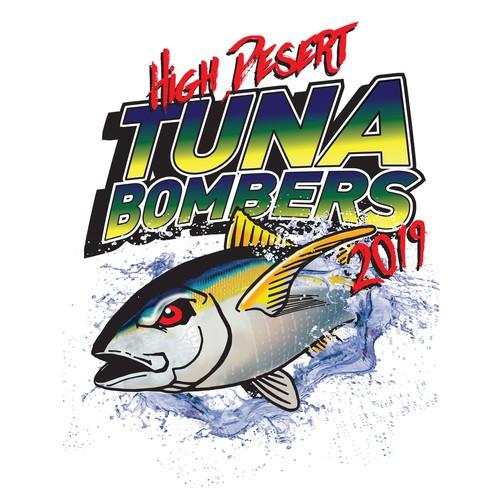 High Desert Tuna Bombers