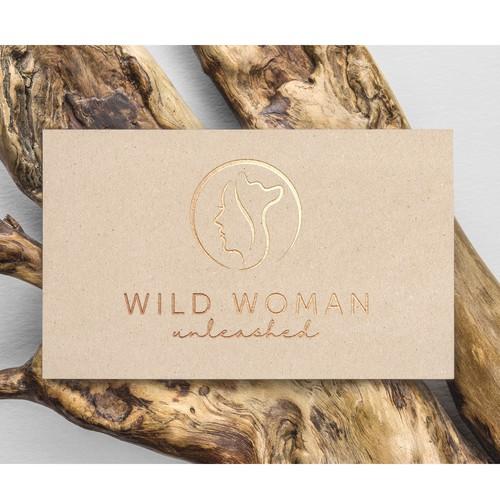 Logo Concept for Wild Woman