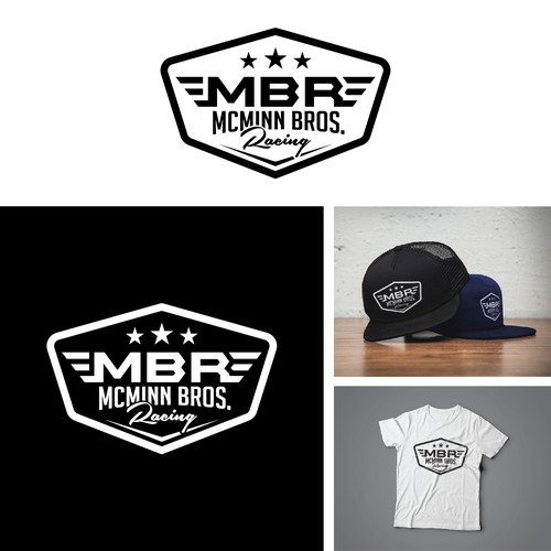 Mbr mcminn bros racing