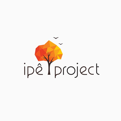 Ipe Project Logo