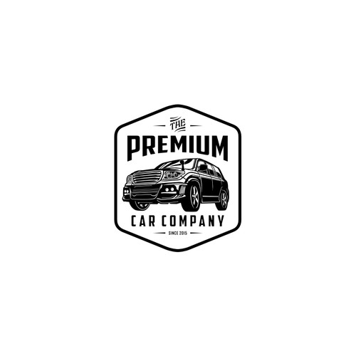 The Premium Car Company